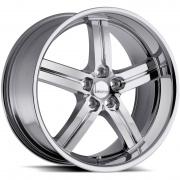 Lumarai Morro alloy wheels