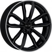 Mak 24H-FF forged wheels