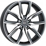 Mak Allianz alloy wheels