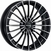Mak Arese alloy wheels