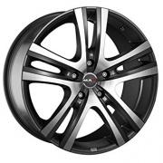 Mak Aria alloy wheels