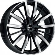 Mak Barbury alloy wheels