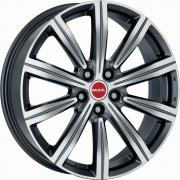 Mak Birmingham alloy wheels