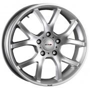 Mak Boost alloy wheels