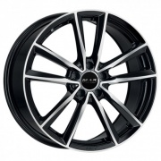 Mak Bremen alloy wheels