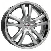 Mak Canyon alloy wheels