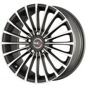 Mak Corsa alloy wheels
