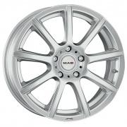 Mak Cruiser alloy wheels