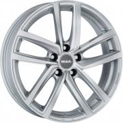 Mak Dresden alloy wheels