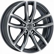 Mak Fahr alloy wheels