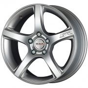 Mak Fever-5R alloy wheels