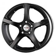 Mak Fever-5RMatBlack alloy wheels