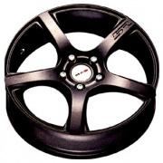 Mak Fever-5RMirror alloy wheels