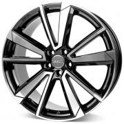 Mak Fivestar alloy wheels
