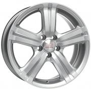 Mak Flare alloy wheels