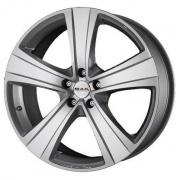 Mak Fuoco5 alloy wheels