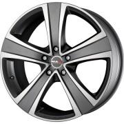 Mak FuocoHS alloy wheels