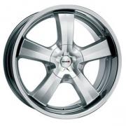 Mak G-Five alloy wheels