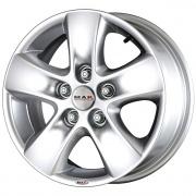 Mak HD! alloy wheels