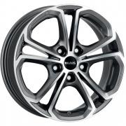 Mak Hessen alloy wheels