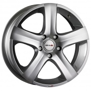 Mak Hornet alloy wheels