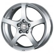 Mak Hyper alloy wheels