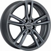 Mak Icona alloy wheels