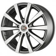 Mak Iguan alloy wheels
