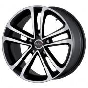 Mak InvidiaIce alloy wheels
