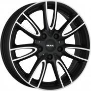 Mak Jackie alloy wheels