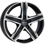 Mak King6 alloy wheels