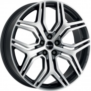 Mak Kingdom alloy wheels