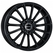Mak Komet alloy wheels
