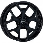 Mak Liberty alloy wheels