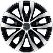 Mak Load alloy wheels