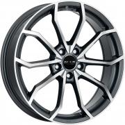 Mak Lowe-FF forged wheels