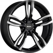 Mak Luft alloy wheels