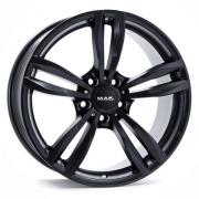 Mak Luft-FF forged wheels