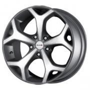 Mak Magnum alloy wheels