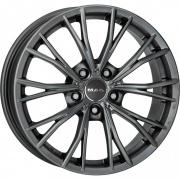 Mak Mark alloy wheels