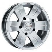 Mak Mohave alloy wheels