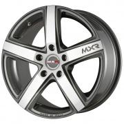 Mak Monaco alloy wheels