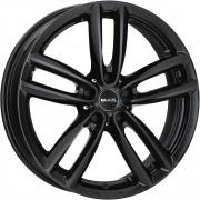 Mak Oxford alloy wheels