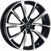 Mak Panorama alloy wheels
