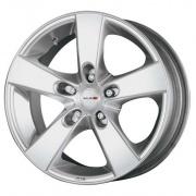 Mak Quark5 alloy wheels