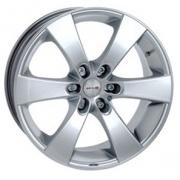 Mak Quark6 alloy wheels