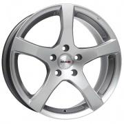 Mak Rebel alloy wheels