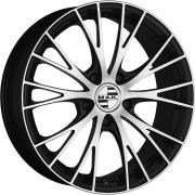 Mak Rennen alloy wheels