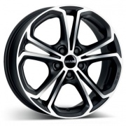Mak Rhein alloy wheels