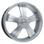 Mak S5 alloy wheels
